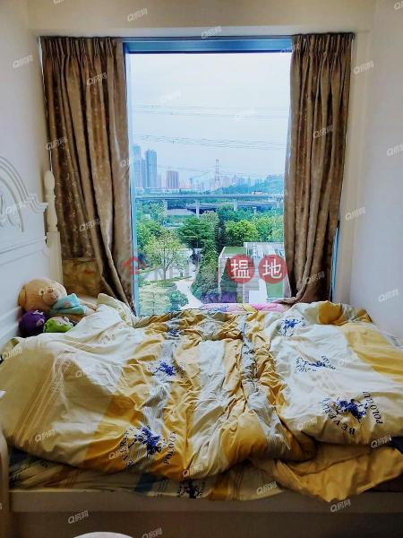 HK$ 750萬-Park Circle-元朗-名人大宅,新樓靚裝,環境優美,景觀開揚,豪宅名廈《Park Circle買賣盤》