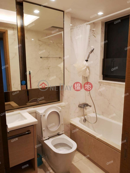 HK$ 33,000/ month, Mantin Heights | Kowloon City | Mantin Heights | 2 bedroom Mid Floor Flat for Rent