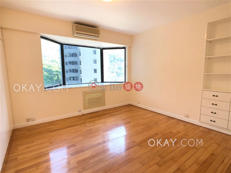 HK$ 75,000/ month | South Bay Towers, Southern District Unique 3 bedroom with sea views, balcony | Rental