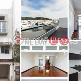 3 Bedroom Family Flat for Rent in Nam Pin Wai|Marina Cove(Marina Cove)Rental Listings (EVHK64169)_0