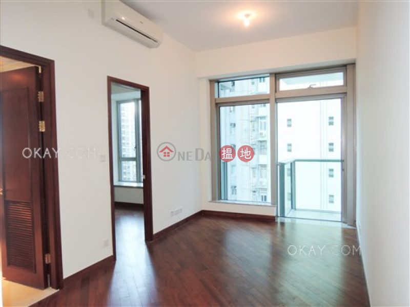 HK$ 13.8M The Avenue Tower 2 | Wan Chai District Elegant 1 bedroom with balcony | For Sale