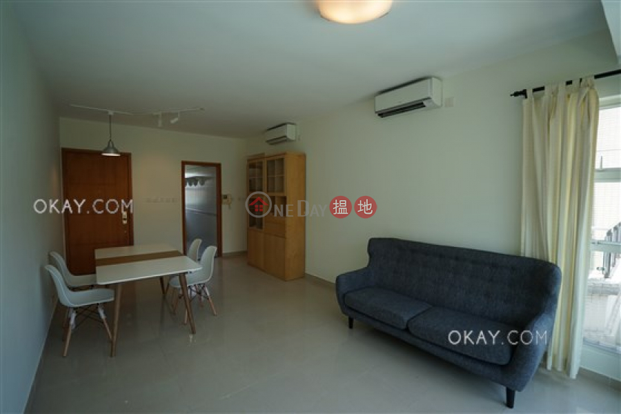 HK$ 30,000/ month Block 6 Costa Bello Sai Kung | Stylish 3 bedroom with sea views & parking | Rental