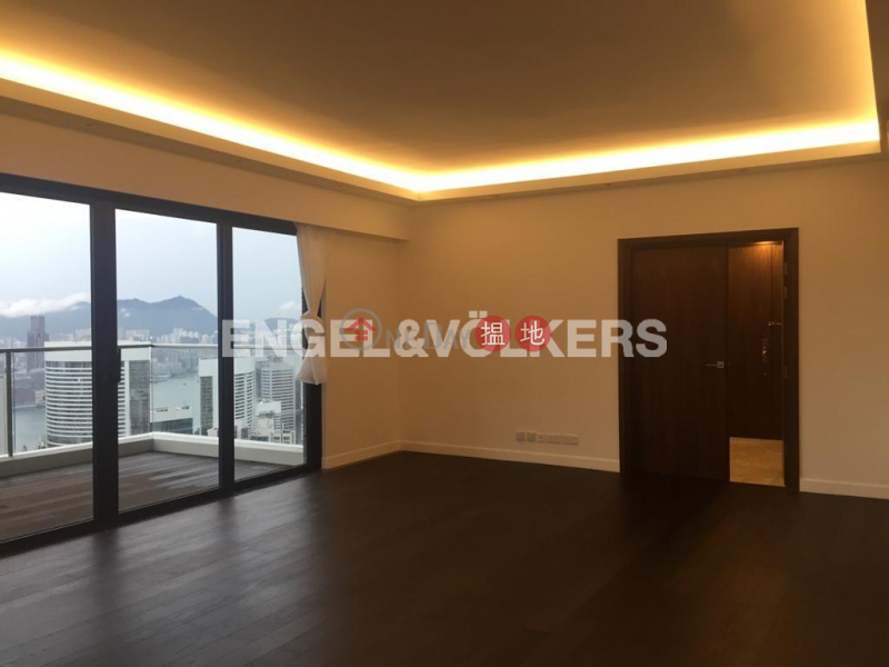 3 Bedroom Family Flat for Rent in Central Mid Levels, 15 Magazine Gap Road | Central District | Hong Kong | Rental | HK$ 133,000/ month