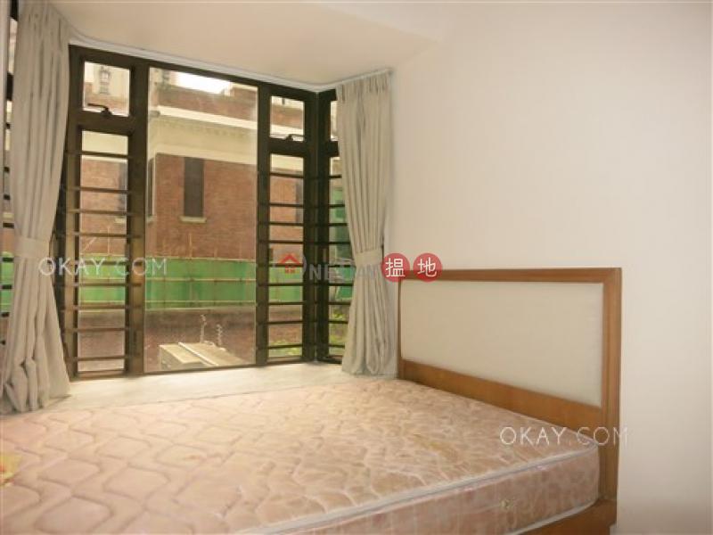Unique 3 bedroom in Mid-levels West | Rental | Woodlands Terrace 嘉倫軒 Rental Listings