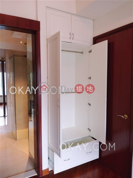 HK$ 28,000/ month The Avenue Tower 2 Wan Chai District, Cozy 1 bedroom on high floor with balcony | Rental