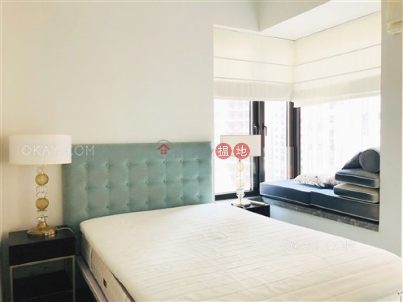 Property Search Hong Kong | OneDay | Residential Sales Listings Stylish 1 bedroom with sea views & balcony | For Sale