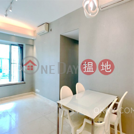 Charming 3 bedroom with terrace | Rental