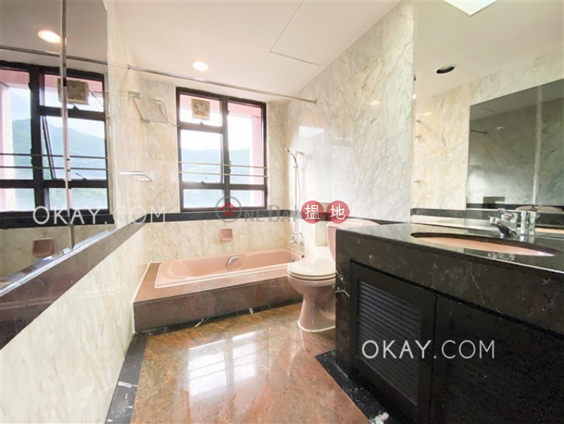 Nicely kept 2 bedroom with balcony & parking   Rental   Pacific View 浪琴園 Rental Listings