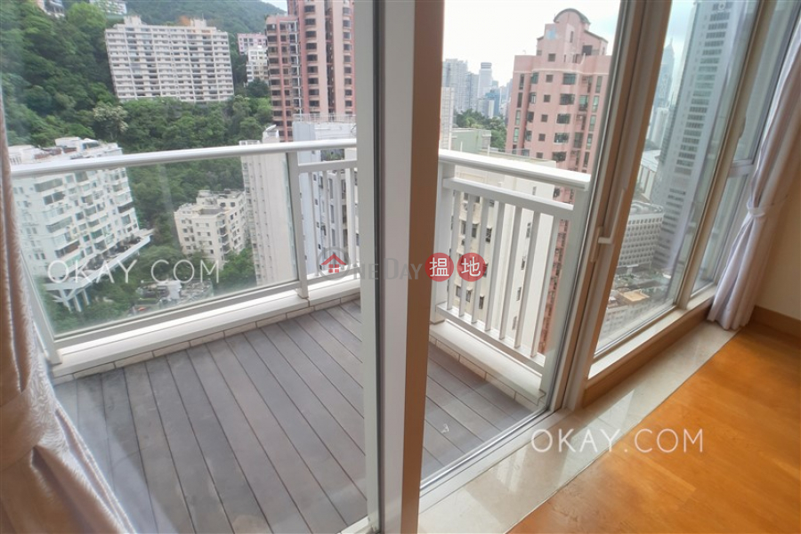 Lovely 3 bedroom on high floor with balcony | Rental, 20 Shan Kwong Road | Wan Chai District, Hong Kong | Rental | HK$ 81,000/ month