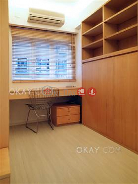 Unique 2 bedroom in Sheung Wan   For Sale Tai Ping Mansion(Tai Ping Mansion)Sales Listings (OKAY-S66438)_0