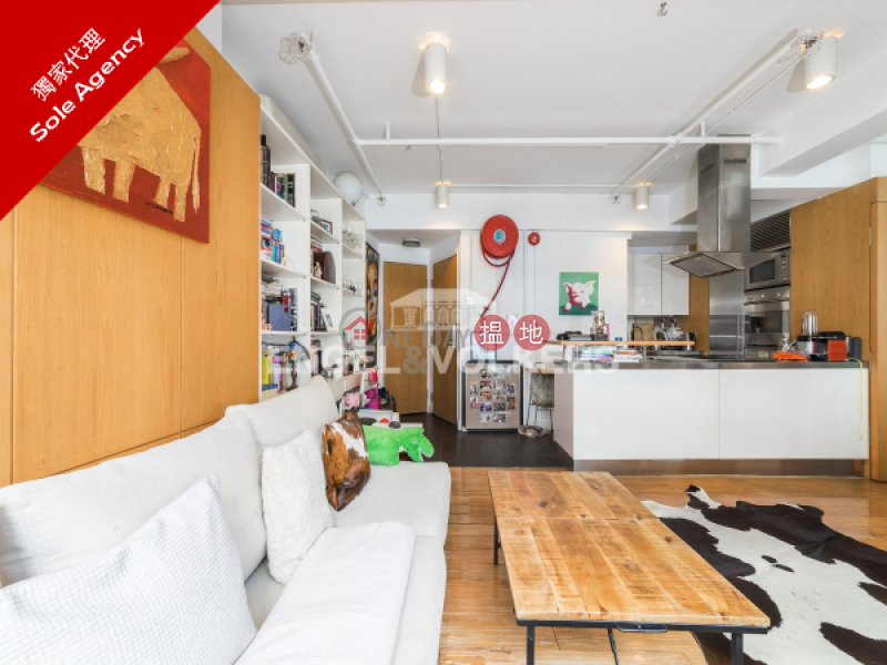 Friendship Commercial Building, Please Select, Residential Rental Listings | HK$ 43,000/ month