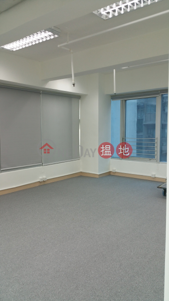 OFFICE FOR SALE, Lucky Commercial Centre 樂基商業中心 Sales Listings | Western District (KR9003)