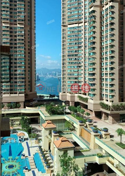 香港搵樓|租樓|二手盤|買樓| 搵地 | 住宅|出售樓盤|實用三房,內園羅馬泳池景藍灣半島 3座買賣盤
