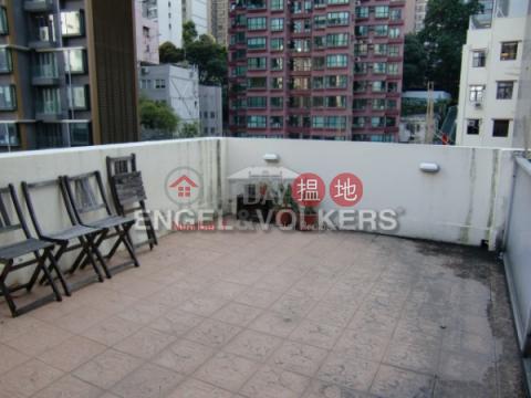 蘇豪區開放式筍盤出售|住宅單位|宜昌樓(Ichang House)出售樓盤 (EVHK35674)_0