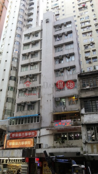 Wah Shing Building (Wah Shing Building) North Point|搵地(OneDay)(3)