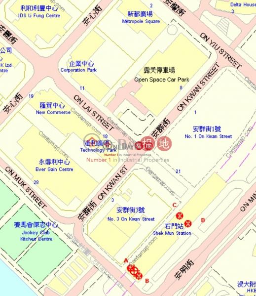 SHEK MUN FO TAN, New Trade Plaza 新貿中心 Rental Listings | Sha Tin (union-05020)