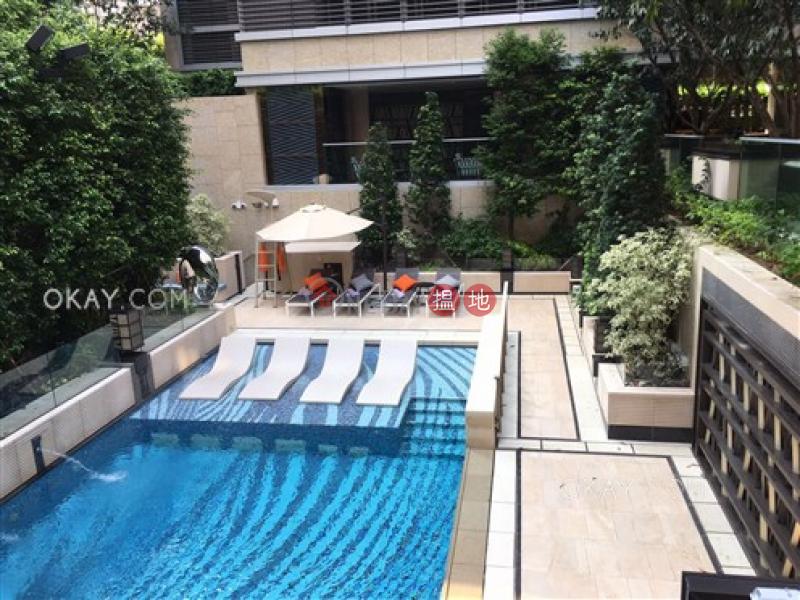HK$ 1,550萬卑路乍街68號Imperial Kennedy-西區2房1廁,極高層,露台《卑路乍街68號Imperial Kennedy出售單位》