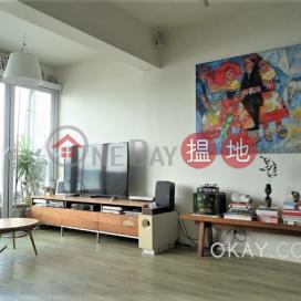 Popular 1 bedroom on high floor with sea views | For Sale|Richwealth Mansion(Richwealth Mansion)Sales Listings (OKAY-S382353)_3
