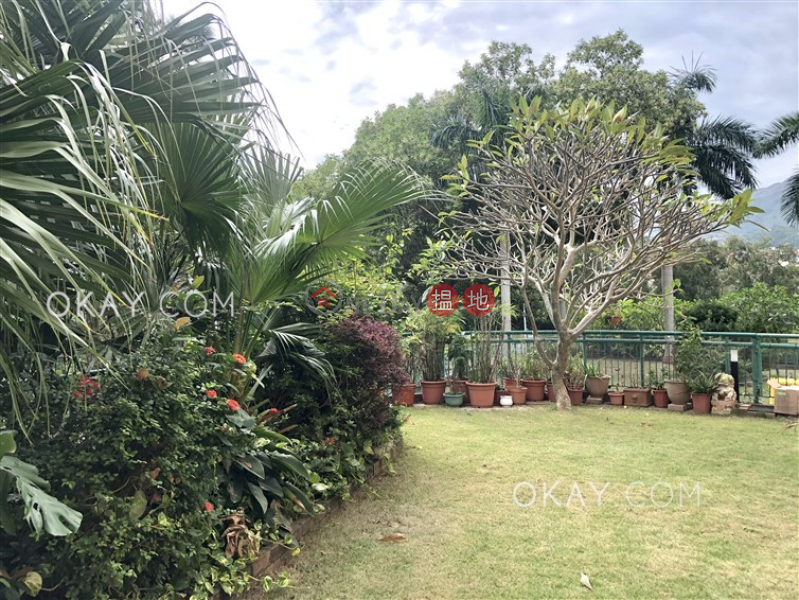 HK$ 16.5M | Discovery Bay, Phase 4 Peninsula Vl Caperidge, 1 Caperidge Drive Lantau Island | Efficient 3 bedroom with terrace | For Sale