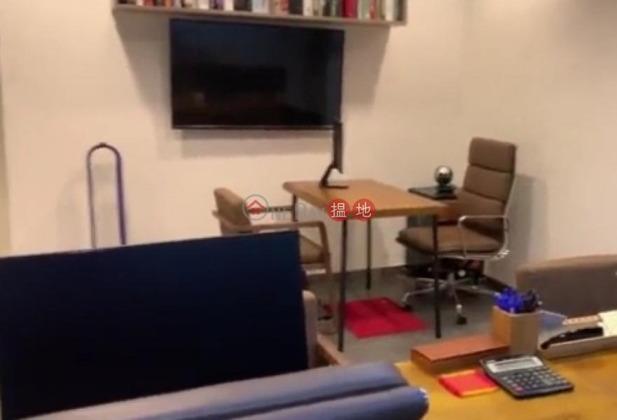 登龍閣|低層|寫字樓/工商樓盤|出租樓盤-HK$ 27,020/ 月