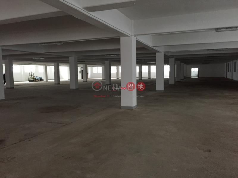 香港搵樓|租樓|二手盤|買樓| 搵地 | 工業大廈-出租樓盤|信豐工業大廈
