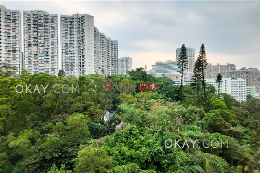 Property Search Hong Kong | OneDay | Residential, Rental Listings Nicely kept 3 bedroom on high floor with parking | Rental