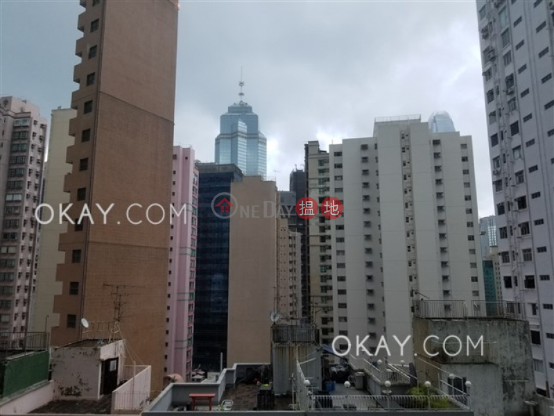 Charming 1 bedroom in Mid-levels West | For Sale | Gramercy 瑧環 Sales Listings