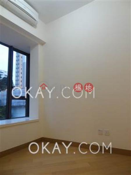 Lovely 1 bedroom on high floor with balcony | Rental, 23 Warren Street | Wan Chai District, Hong Kong | Rental HK$ 25,000/ month