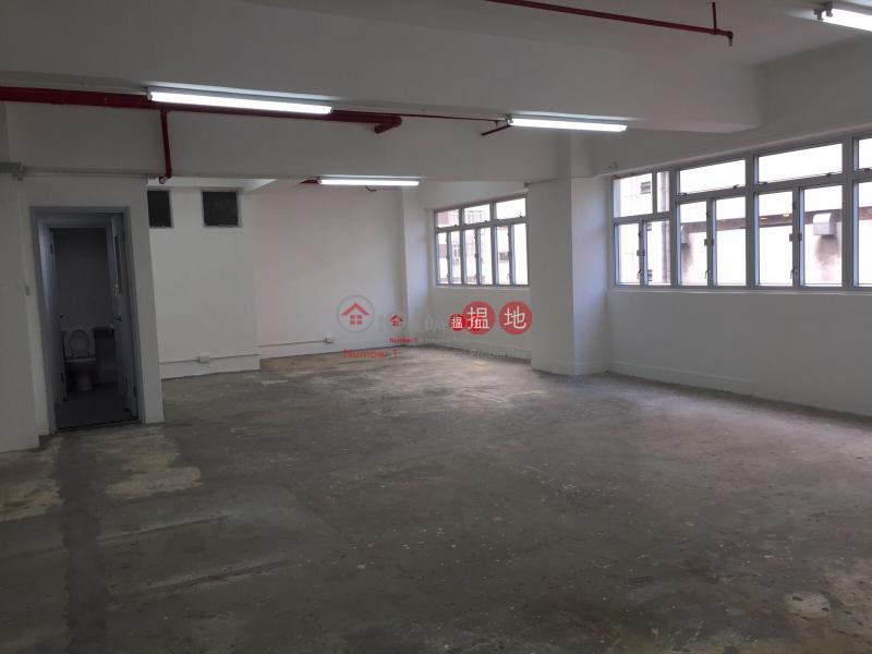 聯邦工業大廈|沙田聯邦工業大廈(Leapont Industrial Building)出租樓盤 (newpo-04659)