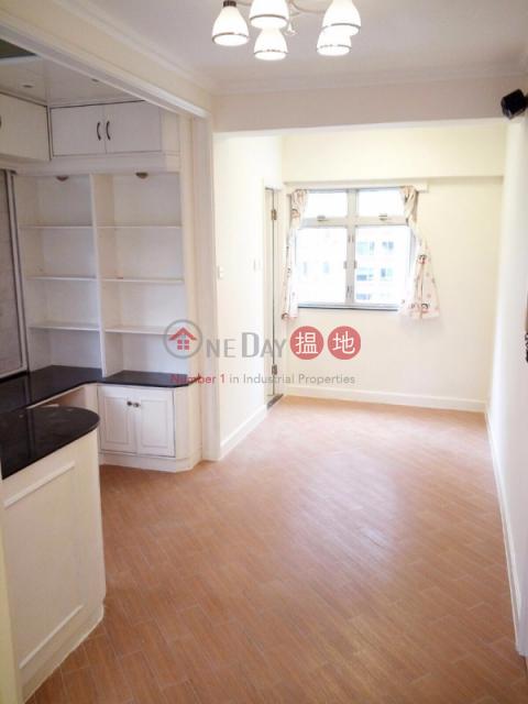 西營盤一房筍盤出售|住宅單位|西區豐逸大廈(Fung Yat Building)出售樓盤 (EVHK42806)_0