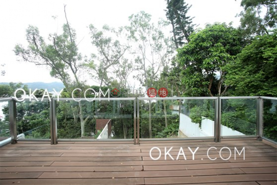 Rare house with rooftop, balcony | For Sale 1110-1125 Hiram\'s Highway | Sai Kung, Hong Kong Sales HK$ 39M