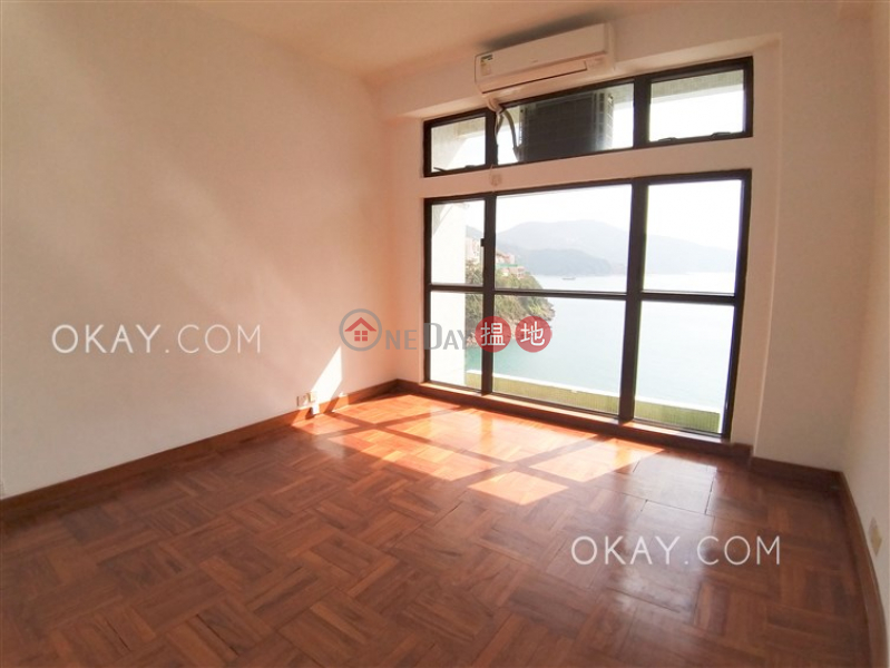 HK$ 110,000/ month 46 Tai Tam Road | Southern District | Efficient 4 bedroom with rooftop & parking | Rental