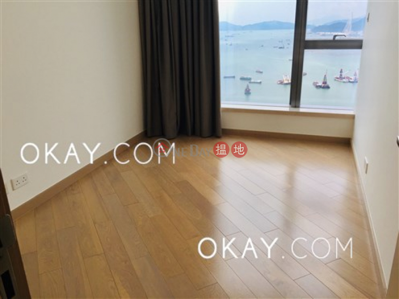 Property Search Hong Kong | OneDay | Residential | Rental Listings, Lovely 4 bedroom in Kowloon Station | Rental