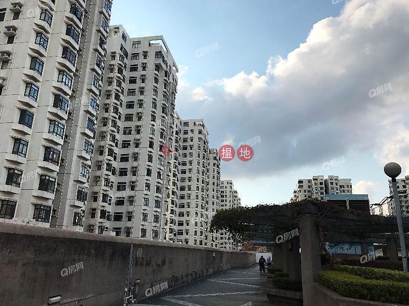 內園靚景 間隔實用 地鐡上蓋物業 誠意放售《杏花邨28座買賣盤》|杏花邨28座(Heng Fa Chuen Block 28)出售樓盤 (XGGD743703708)
