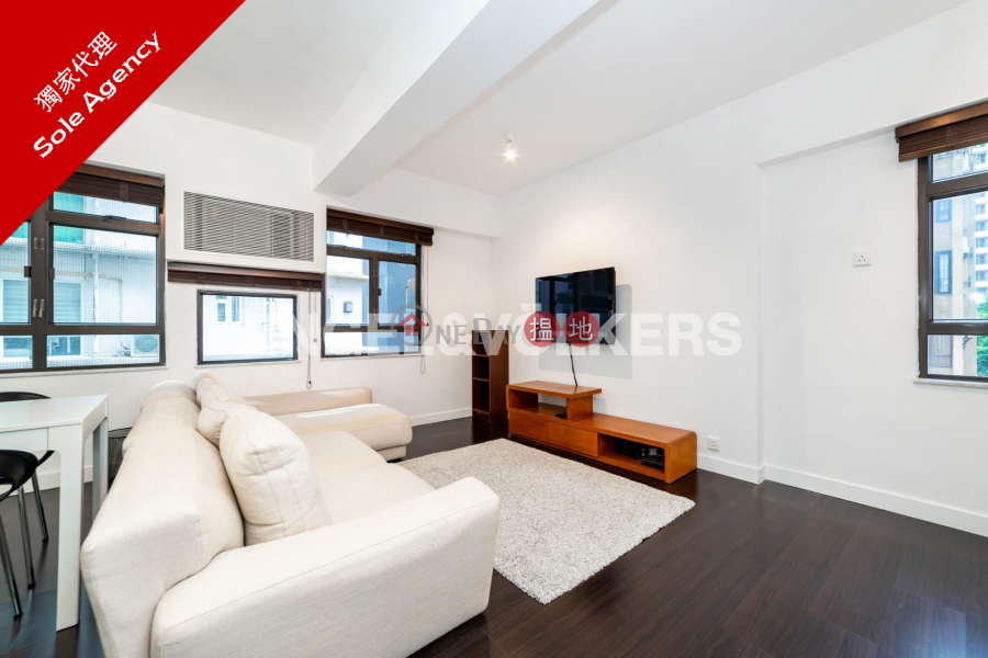 HK$ 10.3M, 3 Chico Terrace Western District 1 Bed Flat for Sale in Mid Levels West