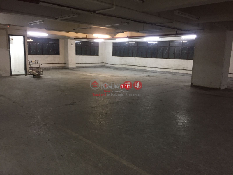 Property Search Hong Kong | OneDay | Industrial | Rental Listings | WEALTHY INDUSTRIAL BUILDING