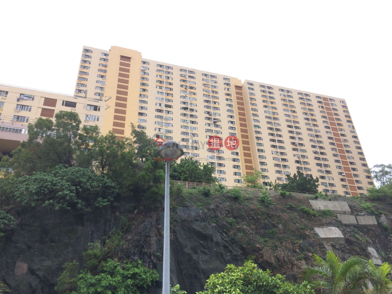 葵盛西邨 3座 (Kwai Shing West Estate Block 3) 葵芳|搵地(OneDay)(1)