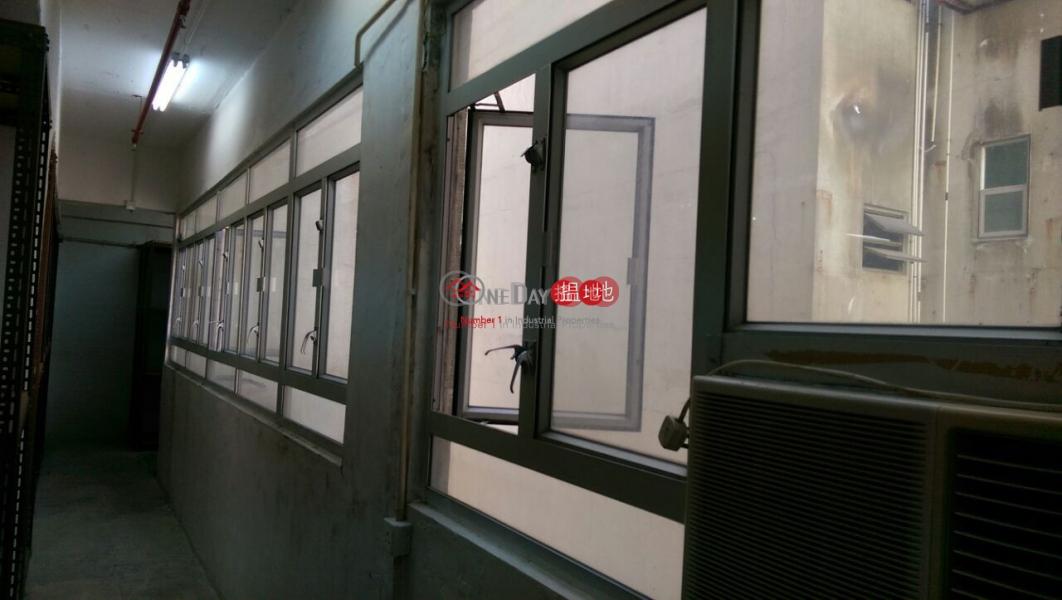 裕昌工業中心1-3黃竹洋街 | 沙田|香港出租|HK$ 27,500/ 月