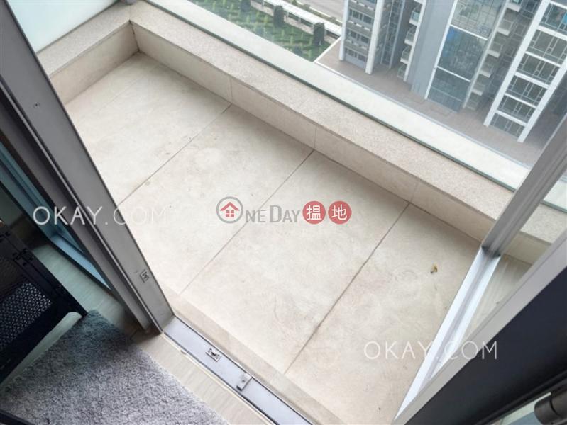 Tasteful 2 bed on high floor with sea views & balcony | Rental | Cullinan West II 匯璽II Rental Listings