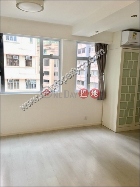 A studio unit for rent in Wan Chai, MoonStar Court 星月閣 Rental Listings | Wan Chai District (A065053)