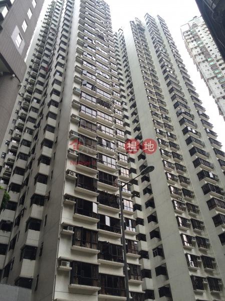 慧明苑 (Elegant Terrace) 西半山|搵地(OneDay)(2)
