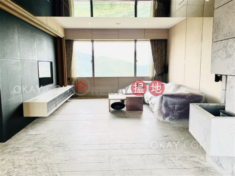 Stylish 2 bedroom on high floor with parking | Rental|Parkview Club & Suites Hong Kong Parkview(Parkview Club & Suites Hong Kong Parkview)Rental Listings (OKAY-R7210)_0