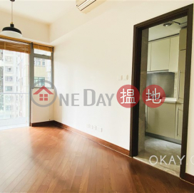 Intimate 1 bedroom with balcony | For Sale