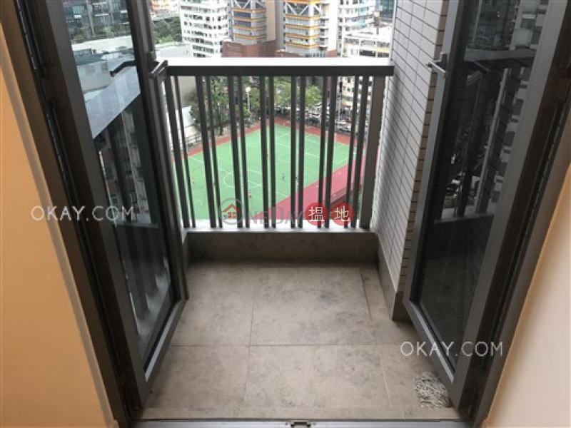 Generous 1 bedroom with balcony | For Sale, 17 Nelson Street | Yau Tsim Mong, Hong Kong | Sales HK$ 8.2M