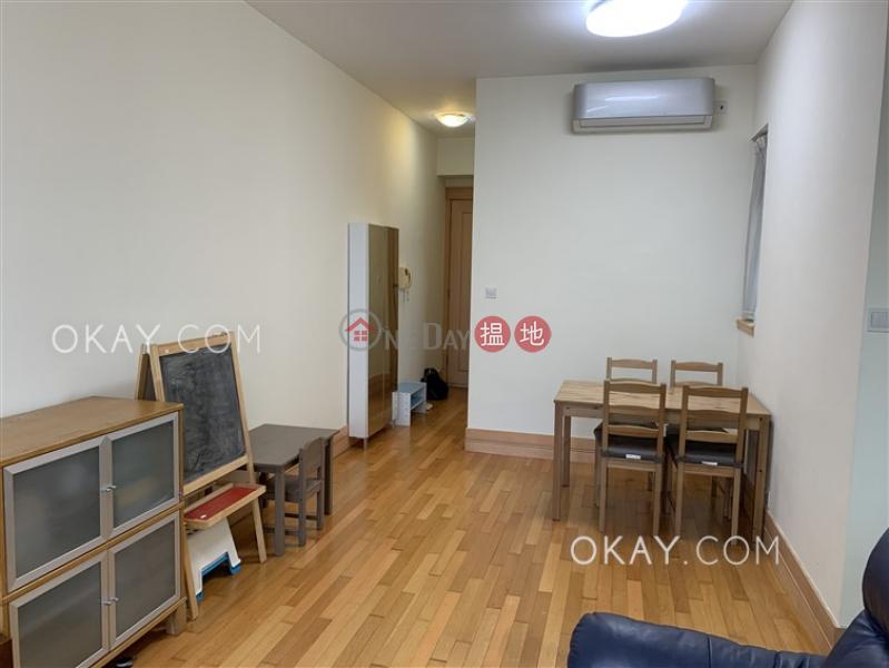 Generous 2 bedroom with balcony | Rental, The Orchards Block 2 逸樺園2座 Rental Listings | Eastern District (OKAY-R138310)