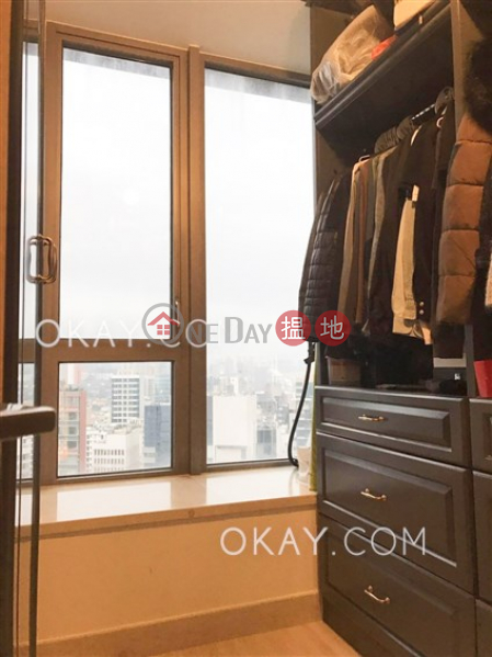HK$ 17M Grand Austin Tower 1, Yau Tsim Mong Charming 2 bedroom on high floor with balcony | For Sale