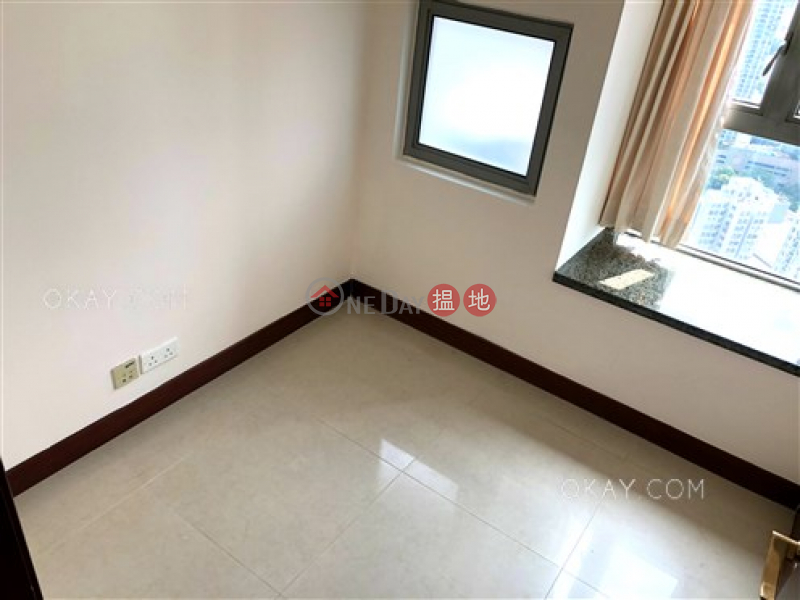 HK$ 27,000/ month, The Merton Western District Intimate 2 bedroom on high floor with balcony | Rental