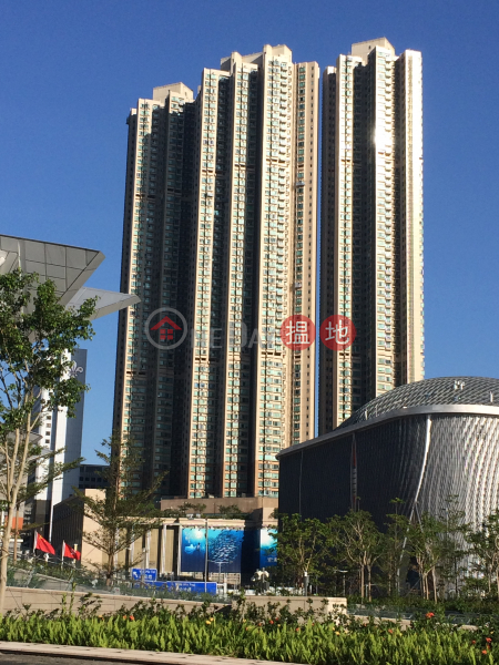 The Victoria Towers (The Victoria Towers) Tsim Sha Tsui|搵地(OneDay)(1)