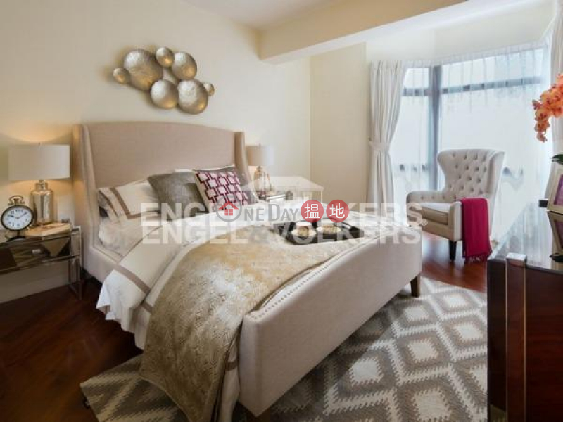HK$ 88,000/ month Bamboo Grove, Eastern District 3 Bedroom Family Flat for Rent in Mid-Levels East