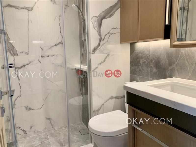 香港搵樓|租樓|二手盤|買樓| 搵地 | 住宅-出租樓盤|1房1廁,極高層,星級會所,露台《RESIGLOW薄扶林出租單位》